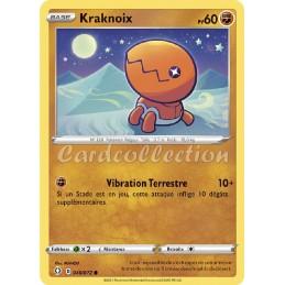 Kraknoix 40/72 PV60 Carte...
