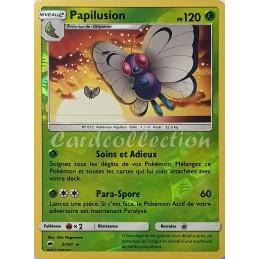 Papilusion 3/147 PV120...