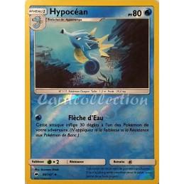 Hypocéan 30/147 PV80 Carte...