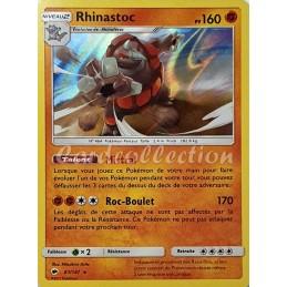 Rhinastoc 67/147 PV160...