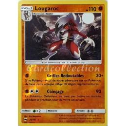Lougaroc 75/147 PV110 Carte...