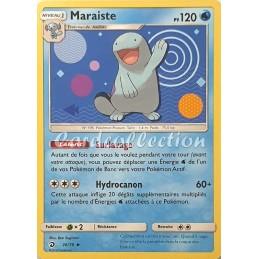 Maraiste 26/70 PV120 Carte...