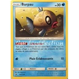 Barpau 28/70 PV30 Carte...