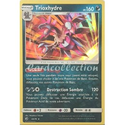 Trioxhydre 33/70 PV160...