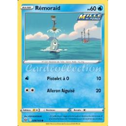 Rémoraid 36/163 PV60 Carte...