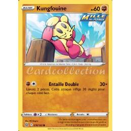 Kungfouine 76/163 PV60...