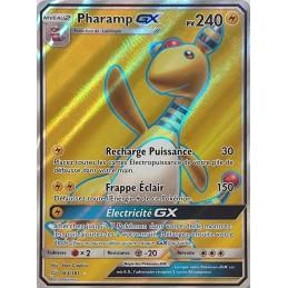 Pharamp GX 163/181 PV240...
