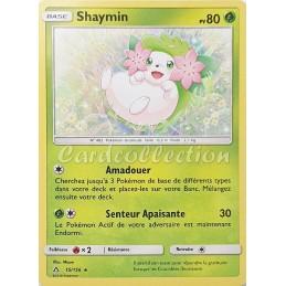Shaymin 15/156 PV80 Carte...