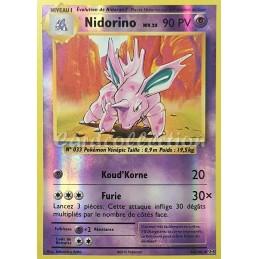 Nidorino 44/108 PV90 Carte...