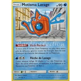 Motisma Lavage 40/156 PV80 Carte Pokémon™ commune Neuve VF