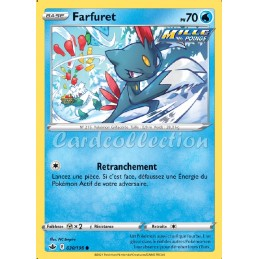 Farfuret 30/198 PV70 Carte...