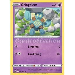 Gringolem 65/198 PV90 Carte...