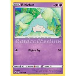 Bibichut 71/198 PV60 Carte...