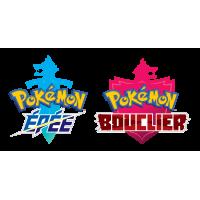 Cartes Pokemon™ à l'unité EB1 Epée et Bouclier - CardCollection.fr
