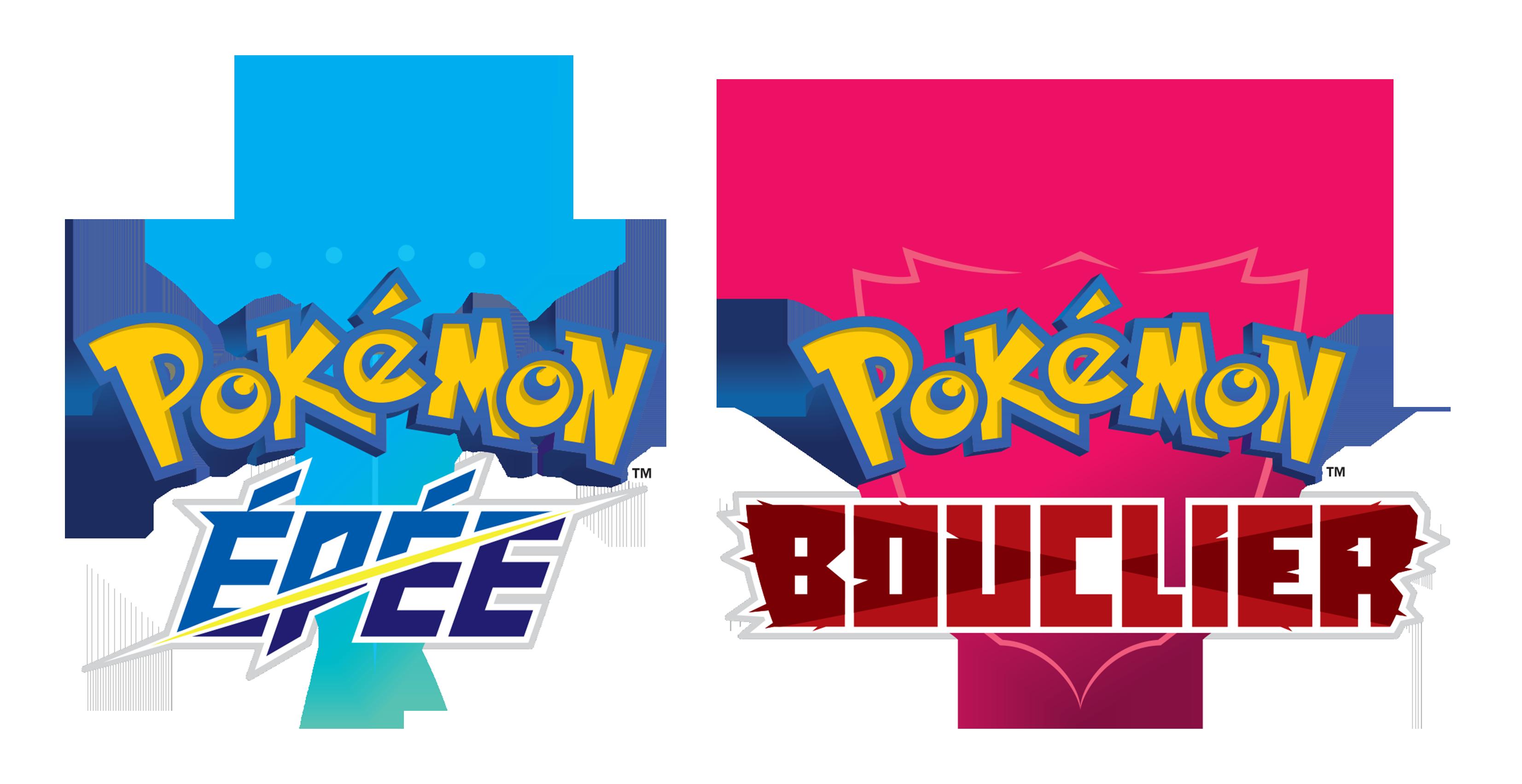 Logo Epée et bouclier
