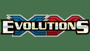Logo XY 12 Evolution