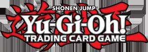 Logo Yu Gi Oh !