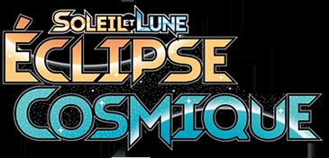 Logo SL12 Eclipse Cosmique