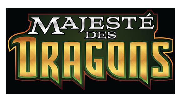Logo SL7.5 Majesté des Dragons