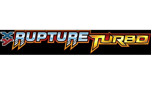Rupture Turbo Logo