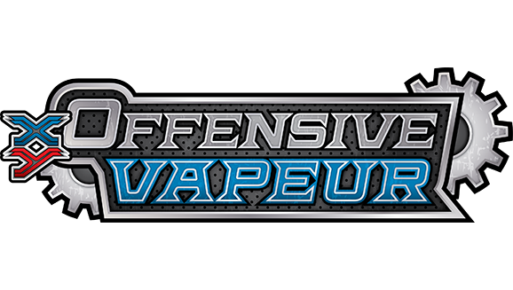 XY 11 Offensive Vapeur Logo